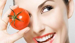 15 Benefits of Tomato Scrubs for Overall Beauty Hacks