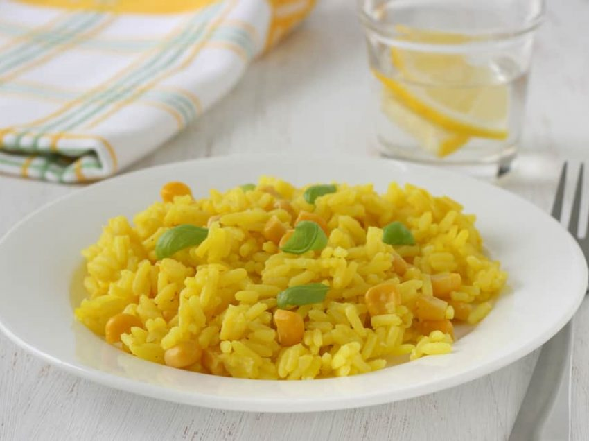 15 Health Benefits of Eating Corn Rice #Top for Diabetic