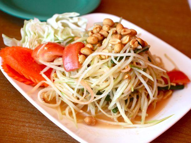 11 Health Benefits of Thailand Spicy Foods
