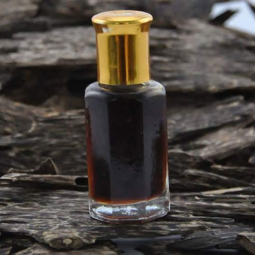 15 Unknown Health Benefits of Agarwood Oil