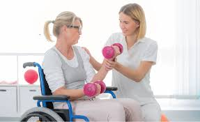 10 Health Benefits of Occupational Therapy for Seniors