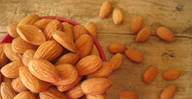 20 Health Benefits of Almond Pulp #Top for Beauty Purpose