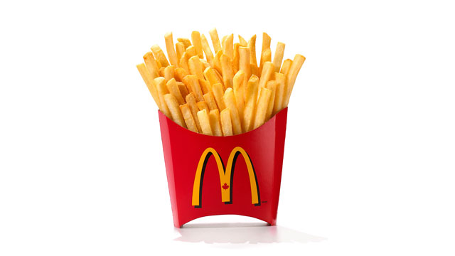 9 Health Benefits of McDonalds Fries – Carbs Craving Warning