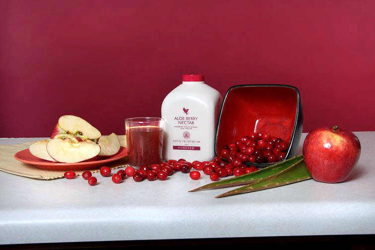 15 Health Benefits of Forever Living Aloe Berry Nectar