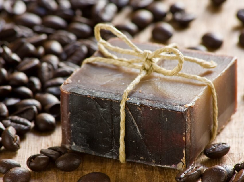 10 Beauty Benefits of Coffee Soap for Skin Treatments