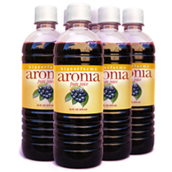 10 Health Benefits of Aronia Berry Juice For Body Metabolism