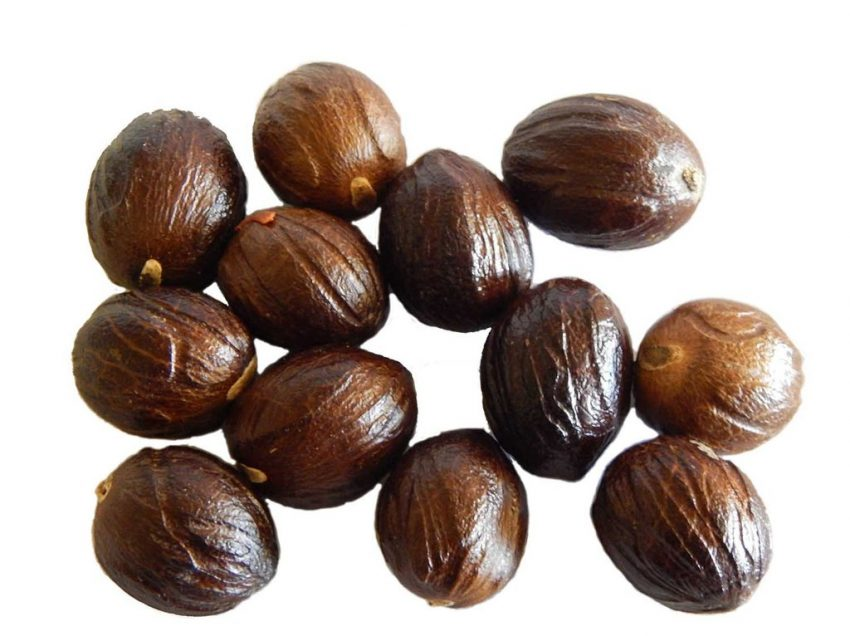 10 Amazing Health Benefits of African Nutmeg