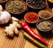 12 Malaysian Herbs and Spices and Its Health Benefits