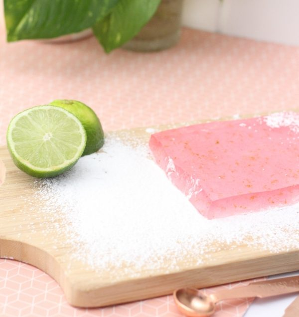 8 Health Benefits of Breathing Lime Dust for Respiratory