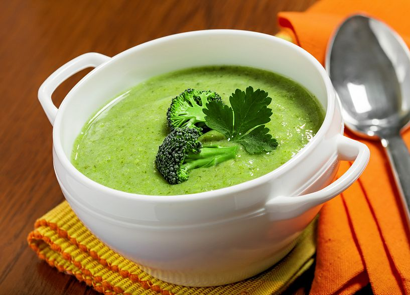 20 Proven Health Benefits of Broccoli Soup #1 Yummy!