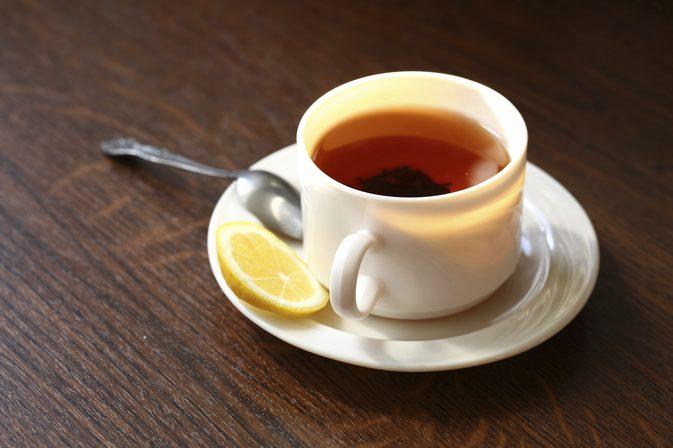 20 Health Benefits of Black Tea and Lemon #1 Antioxidants Source