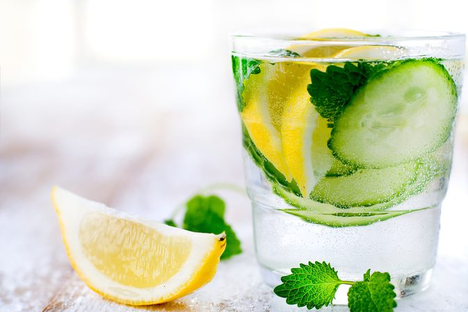 10 Amazing Sassy Water Benefits and How to Make It