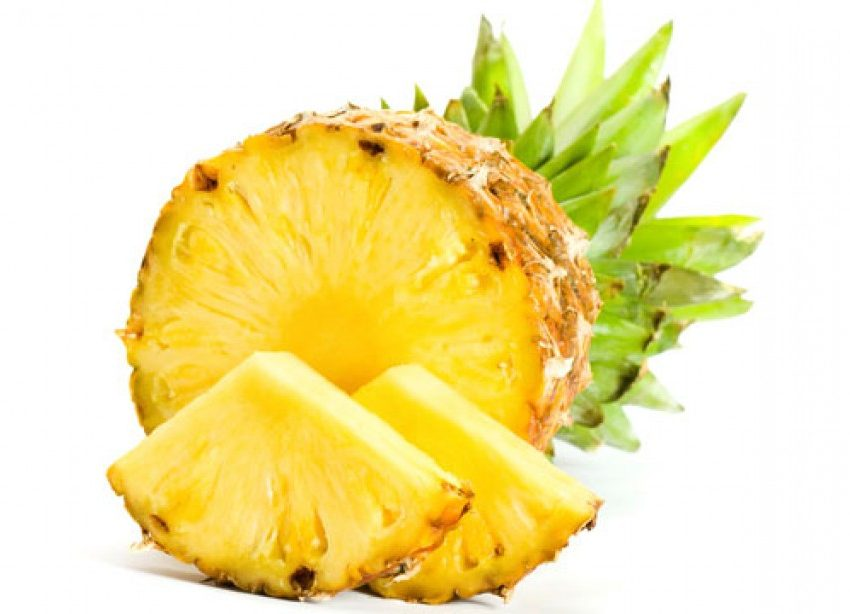 16 Surprising Health Benefits of Pineapple Core