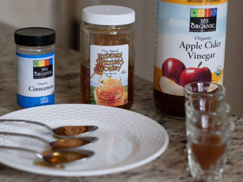15 Health Benefits of Honey, Cinnamon and Apple Cider Vinegar