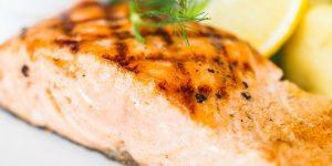 Por que o peixe é bom para bebês?