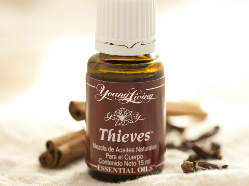 12 Surprising Health Benefits of Thieves Oil for Immunity