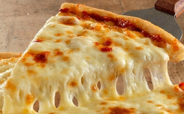 9 Health Benefits of Cheese Pizza (Homemade Pizza)