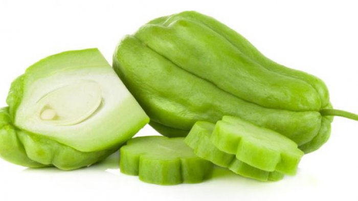 13 Important Benefits of Chayote for Diet #1 Works!
