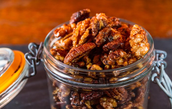 15 Proven Health Benefits of Roasted Pecans