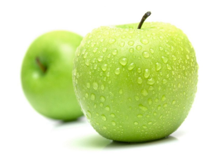 32 Powerful Health Benefits of Green Apples