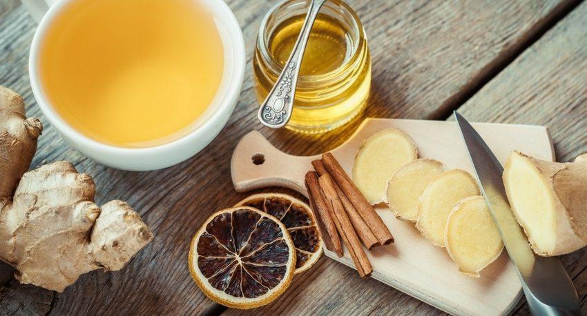 12 Health Benefits of Honey, Cinnamon and Ginger