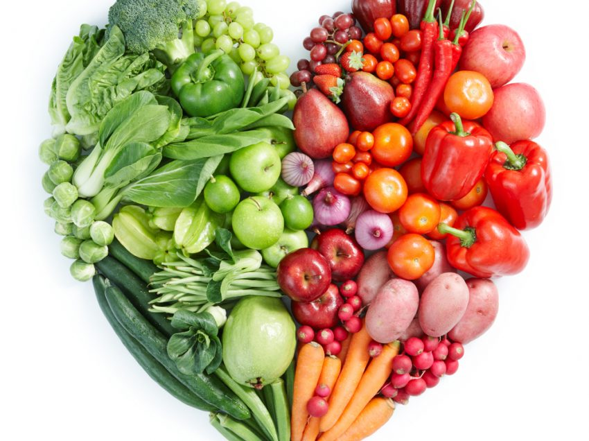 15 Significant Health Benefits of Fruits and Vegetables for Elderly