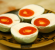 11 Impressing Health Benefits of Salted Eggs #Indonesian Food