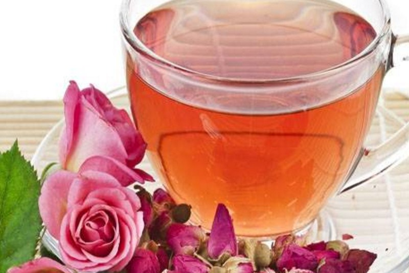 38 Benefits of Rose and Jasmine Tea for Health and Beauty
