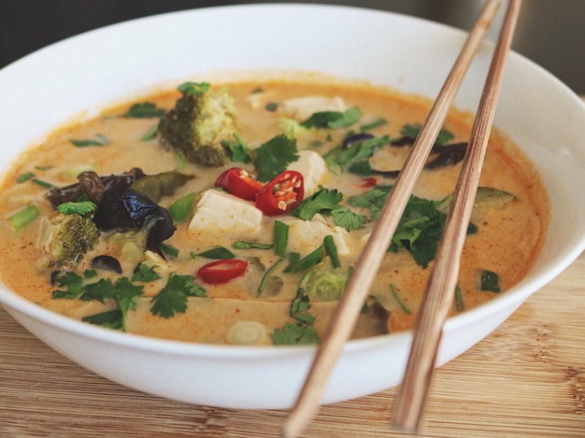 10 Healthiest Health Benefits of Thai Soup for Wellness