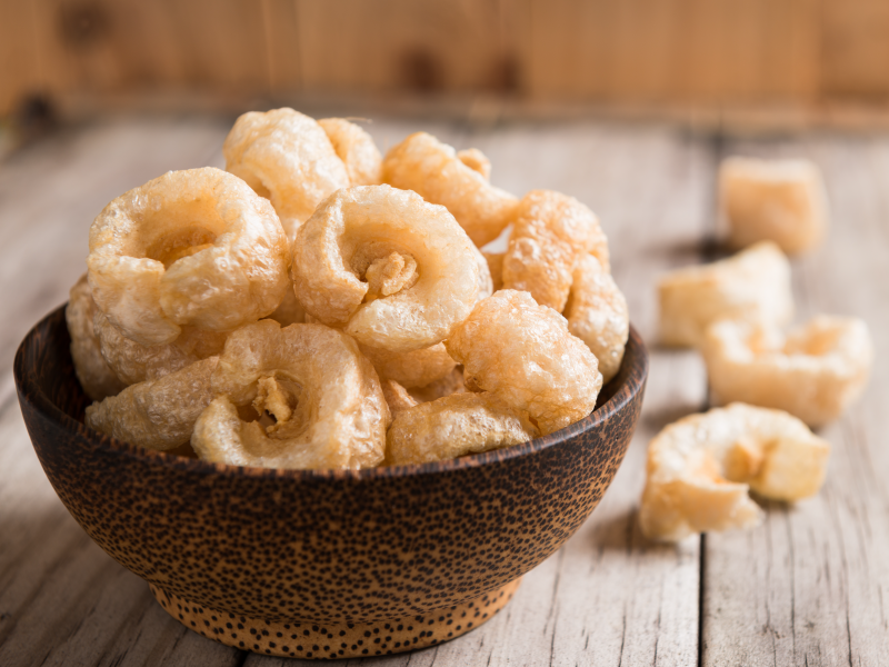 10 Unexpected Health Benefits of Eating Pork Skin
