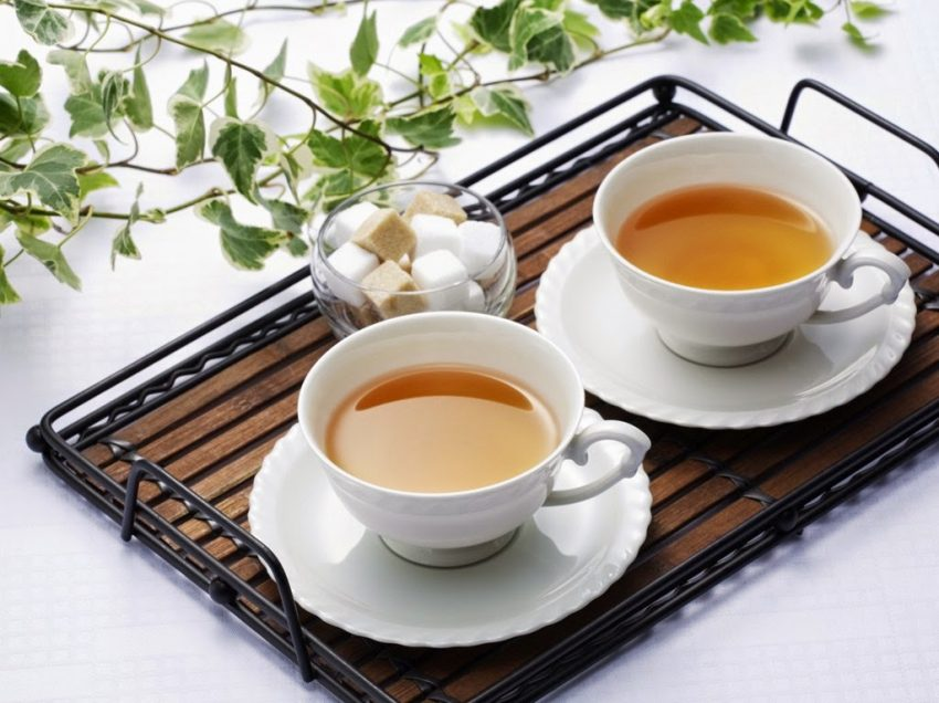 10 Health Benefits of Irish Breakfast Tea # Relaxing