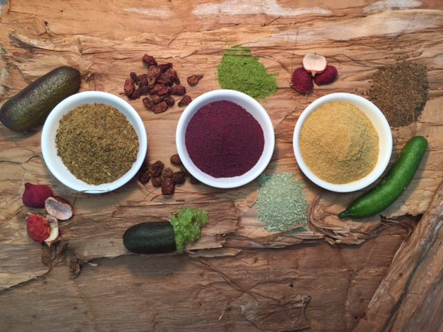 10 Top Health Benefits of Australian Native Foods