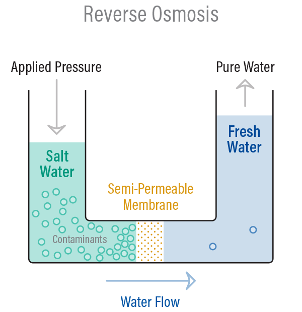 7 Proven Health Benefits of Drinking Reverse Osmosis Water