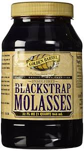 10 Unpreictable Health Benefits of Blackstrap Molasses for Hair