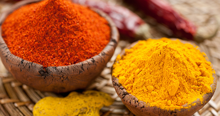 15 Health Benefits of Turmeric and Cayenne Pepper – Popular Spices