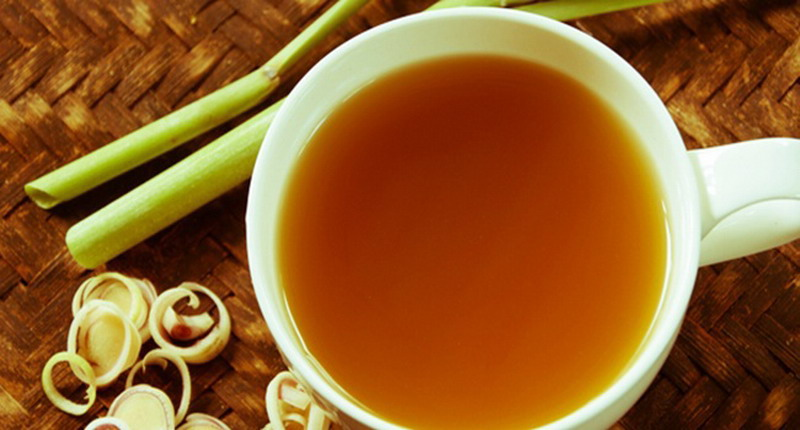 18 Excellent Health Benefits of Lemongrass Tea