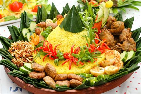 15 Health Benefits of Indonesian Food that Rich in Carbs and Protein