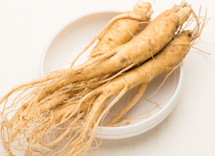 Top 10 Health Benefits of Asian Ginseng – Natural Tonic