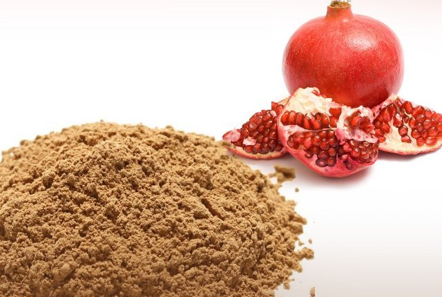 20 Health Benefits of Pomegranate Peel – Homemade Dried Powder