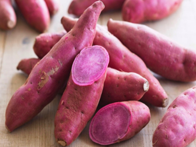 15 Health Benefits of Sweet Purple Potatoes Just Revealed