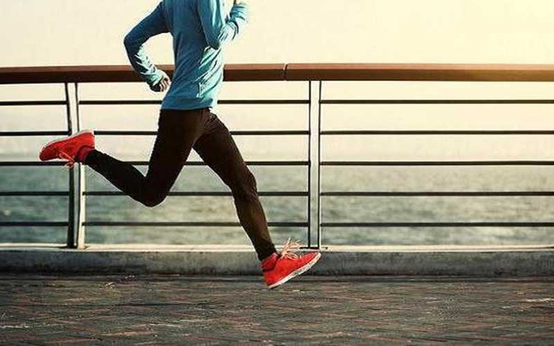 12 Benefits of Running of 20 Minutes A Day for Overall Health