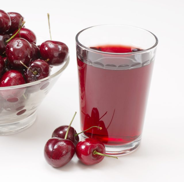 12 Amazing Health Benefits of Tart Cherry Juice Everyday