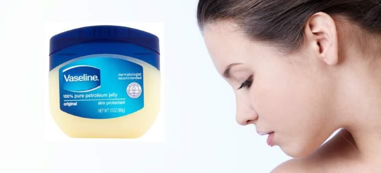 17 Excellent Benefits of Vaseline for Skin (No. 12 Unbelievable)