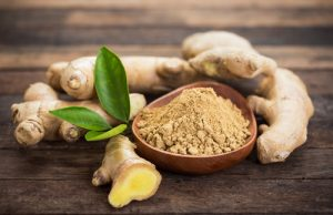 Ginger benefits sexually