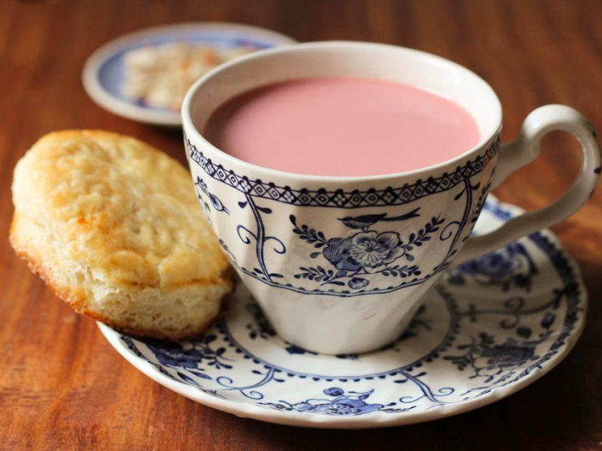 15 Surprising Health Benefits of Drinking Kashmiri Tea (Pink Chai)