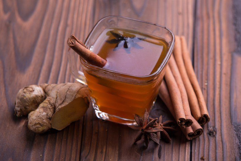 18 Excellent Health Benefits of Cinnamon and Ginger Tea
