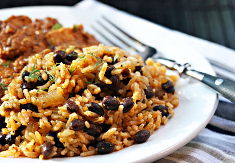 6 Proven Health Benefits of Eating Beans and Rice Together