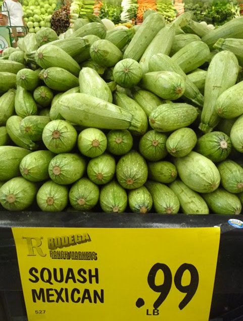 10 Health Benefits of Mexican Squash for Body System
