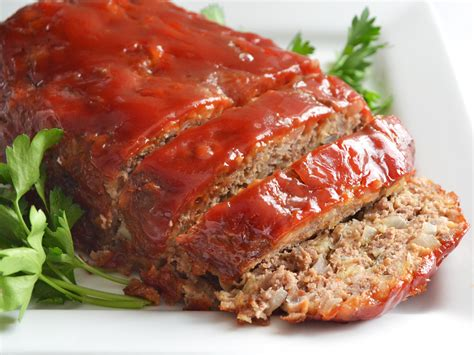 10 Incredible Health Benefits of Homemade Meatloaf for Body and Brain
