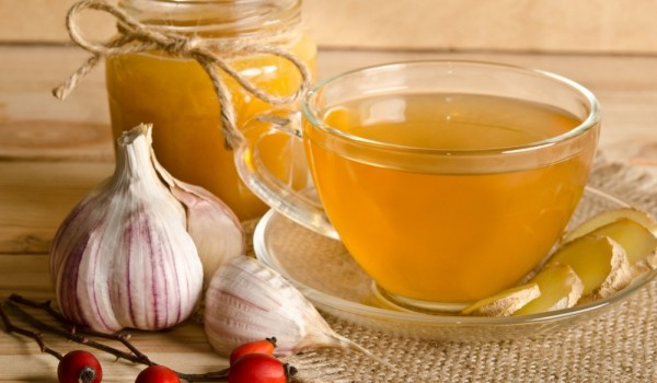 18 Impressive Health Benefits of Ginger and Garlic Tea (No. 4 is Amazing)